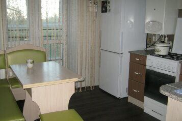 1-комн. квартира, 40 кв.м. на 5 человек, улица Коммунаров, Елец - Фотография 2