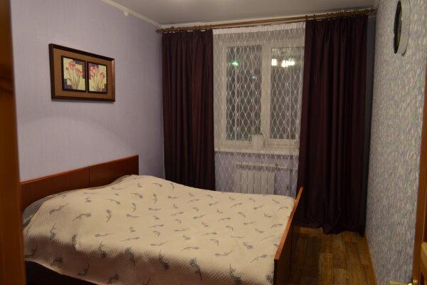 3-комн. квартира, 64 кв.м. на 6 человек, улица Гагарина, 14, Шерегеш - Фотография 1