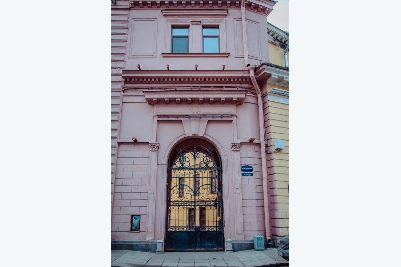 """Хостел """"Bereg"""", Итальянская улица, 12 на 12 номеров - Фотография 1"""