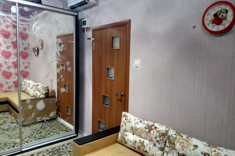 Коттедж, 25 кв.м. на 4 человека, 2 спальни, Тенистая аллея, 6, Судак - Фотография 9