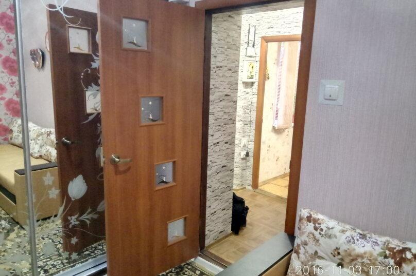 Коттедж, 25 кв.м. на 4 человека, 2 спальни, Тенистая аллея, 6, Судак - Фотография 10