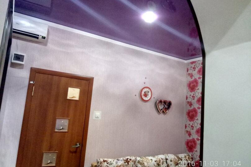 Коттедж, 25 кв.м. на 4 человека, 2 спальни, Тенистая аллея, 6, Судак - Фотография 11
