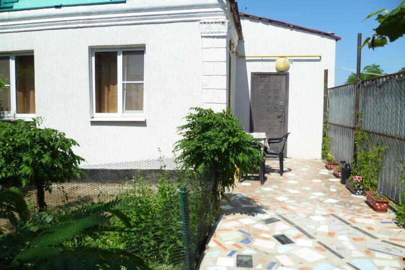 Дом с выходом на пляж на 4 человека, 2 спальни, Школьная улица, 11, Ильич - Фотография 9