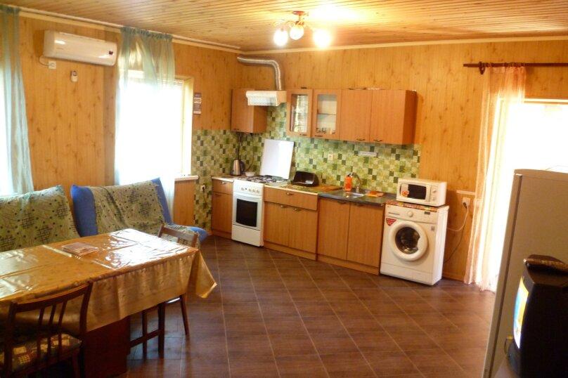 Дом с выходом на пляж на 4 человека, 2 спальни, Школьная улица, 11, Ильич - Фотография 12