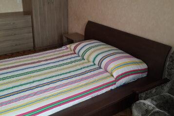2-комн. квартира, 60 кв.м. на 6 человек, улица Чкалова, 37к1, Чкаловская, Нижний Новгород - Фотография 2