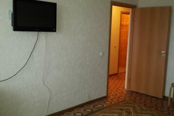 2-комн. квартира, 60 кв.м. на 6 человек, улица Чкалова, 37к1, Чкаловская, Нижний Новгород - Фотография 3