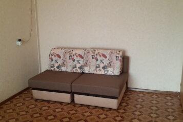 2-комн. квартира, 60 кв.м. на 6 человек, улица Чкалова, 37к1, Чкаловская, Нижний Новгород - Фотография 4