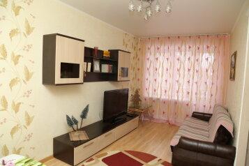 1-комн. квартира, 36 кв.м. на 4 человека, 50 лет комсомола, Междуреченск - Фотография 1