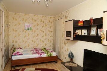 1-комн. квартира, 36 кв.м. на 4 человека, 50 лет комсомола, Междуреченск - Фотография 3