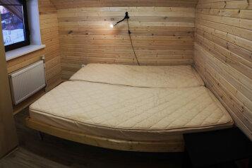 Коттедж Комфорт, 96 кв.м. на 8 человек, 2 спальни, Правосвирская набережная, Вознесенье - Фотография 4