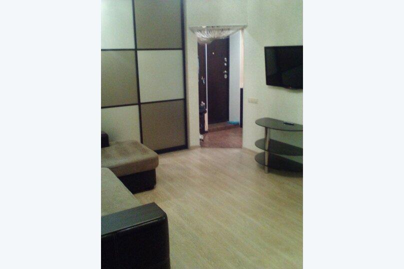 1-комн. квартира на 2 человека, Первомайская улица, 14, Химки - Фотография 10