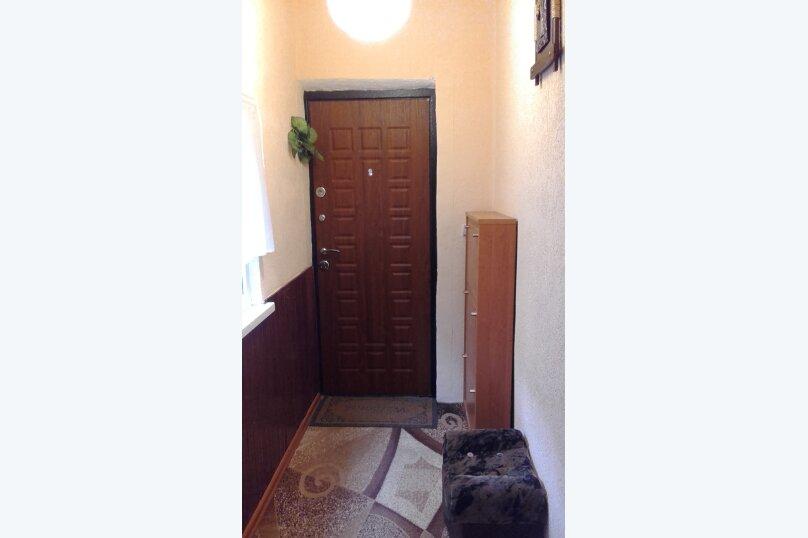 Гостевой дом, 50 кв.м. на 5 человек, 2 спальни, Московский проезд, 27, Феодосия - Фотография 2