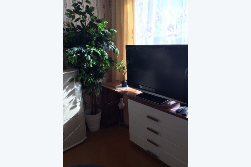 1-комн. квартира, 40 кв.м. на 2 человека, улица Полины Осипенко, 9, Архангельск - Фотография 5