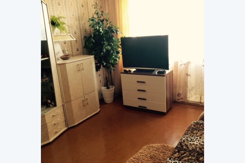 1-комн. квартира, 40 кв.м. на 2 человека, улица Полины Осипенко, 9, Архангельск - Фотография 8