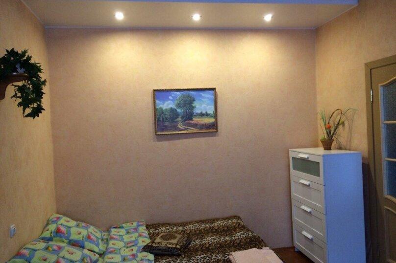 1-комн. квартира, 36 кв.м. на 2 человека, улица Прокопия Галушина, 26, Архангельск - Фотография 5
