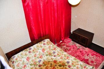 2-комн. квартира, 46 кв.м. на 4 человека, улица Победы, 2, Майкоп - Фотография 4