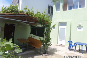 Дом, 26 кв.м. на 4 человека, 1 спальня, улица Ганского, 49, Симеиз - Фотография 3