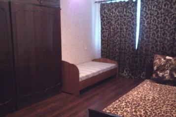 3-комн. квартира, 65 кв.м. на 6 человек, улица Мира, 7А, Кировск - Фотография 4