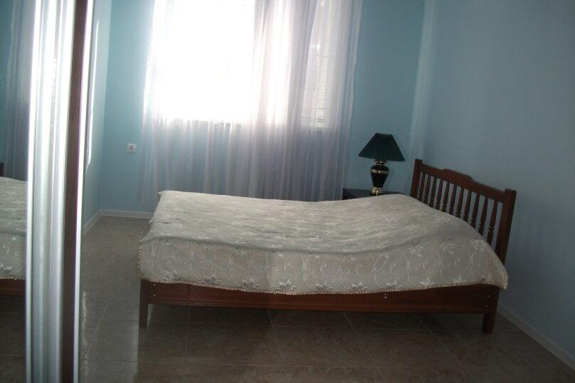 Комнаты в Голубой бухте, 180 кв.м. на 8 человек, 2 спальни, Кипарисовая, 20, Геленджик - Фотография 3