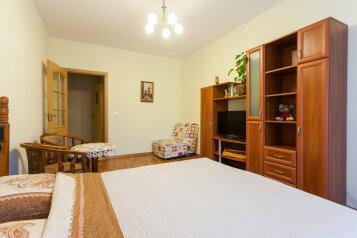 1-комн. квартира, 37 кв.м. на 2 человека, улица Лейтенанта Яналова, 5А, Центральный район, Калининград - Фотография 3