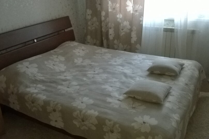 1-комн. квартира, 38 кв.м. на 2 человека, бульвар Юности, 27, Белгород - Фотография 1