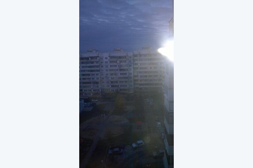 1-комн. квартира, 38 кв.м. на 2 человека, бульвар Юности, 27, Белгород - Фотография 8