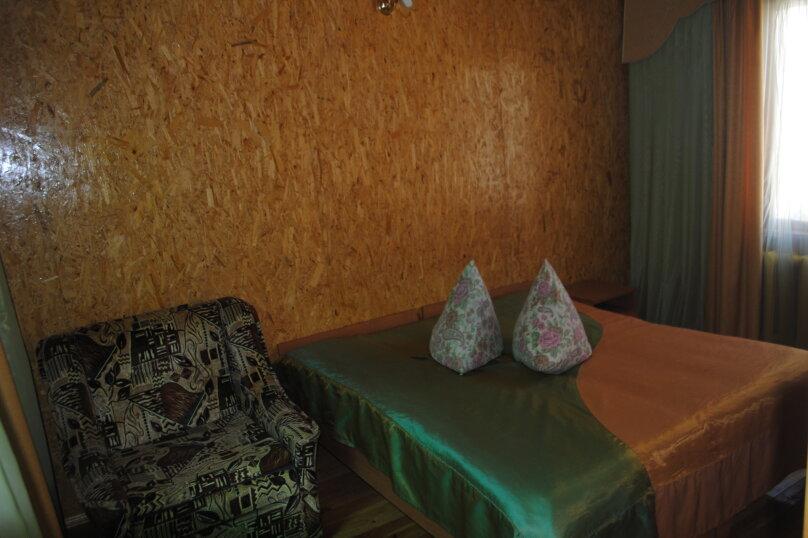 Коттедж на 4 человека, 4 спальни, улица Пушкина, 61, Евпатория - Фотография 11