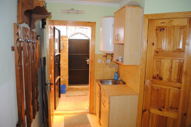 Коттедж на 4 человека, 4 спальни, улица Пушкина, 61, Евпатория - Фотография 12