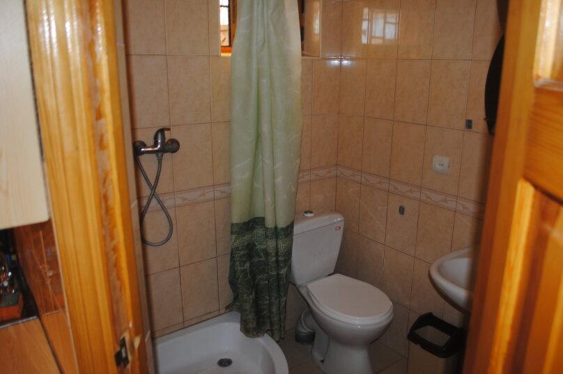 Коттедж на 4 человека, 4 спальни, улица Пушкина, 61, Евпатория - Фотография 14
