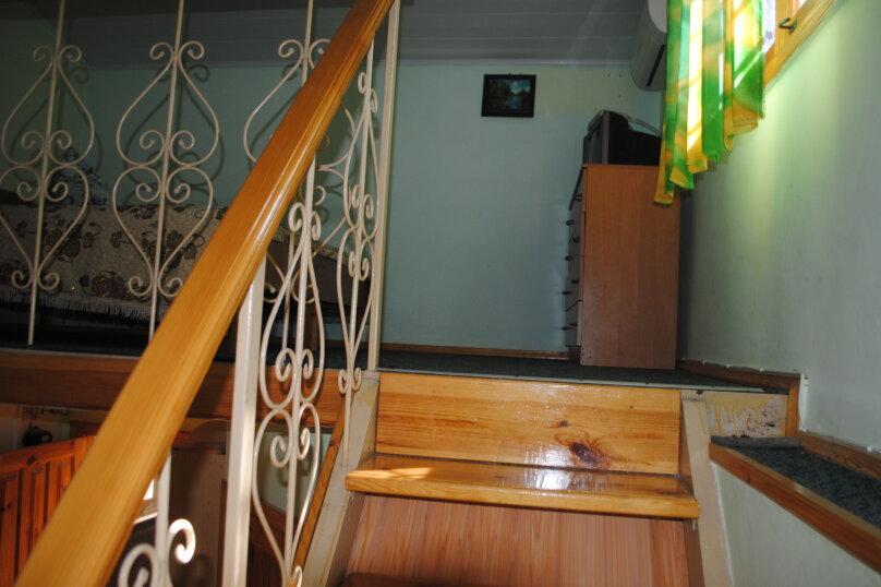 Коттедж на 4 человека, 4 спальни, улица Пушкина, 61, Евпатория - Фотография 16