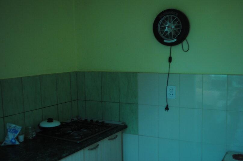 Коттедж на 4 человека, 4 спальни, улица Пушкина, 61, Евпатория - Фотография 25
