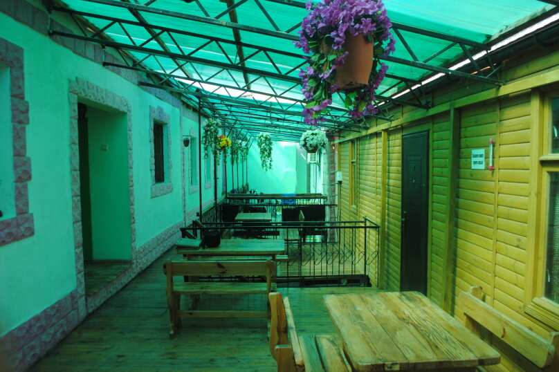 Коттедж на 4 человека, 4 спальни, улица Пушкина, 61, Евпатория - Фотография 26