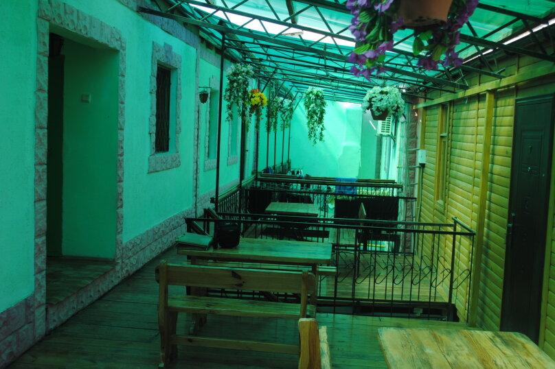 Коттедж на 4 человека, 4 спальни, улица Пушкина, 61, Евпатория - Фотография 27