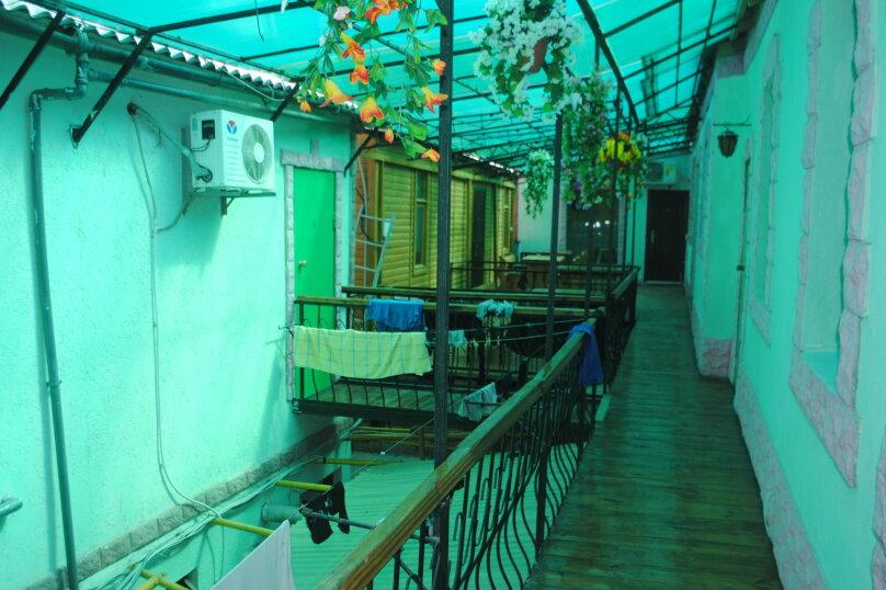 Коттедж на 4 человека, 4 спальни, улица Пушкина, 61, Евпатория - Фотография 28