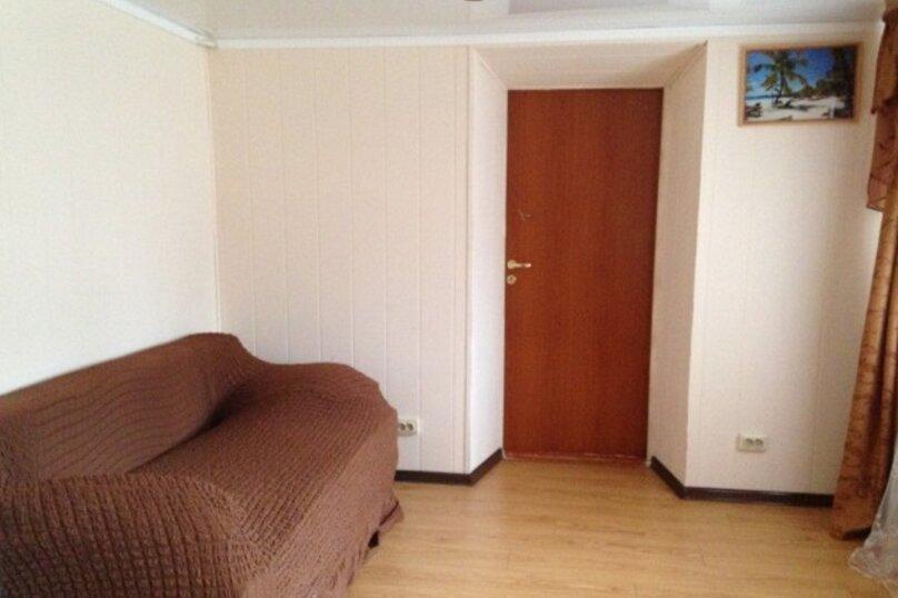 3-комн. квартира, 70 кв.м. на 4 человека, Теплосерная улица, 3, Пятигорск - Фотография 2