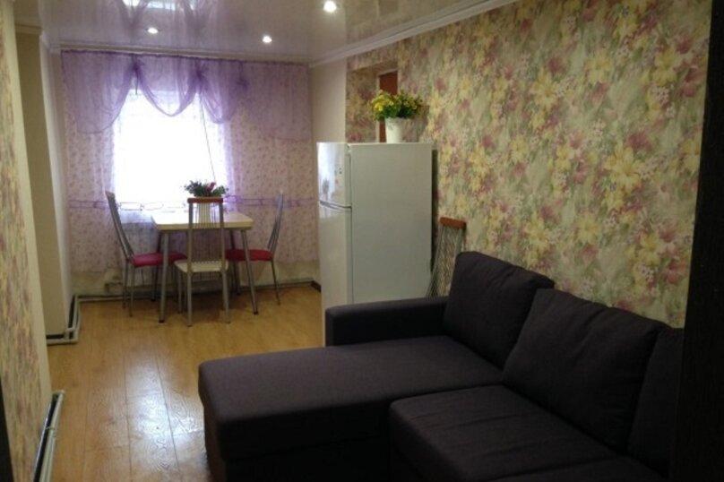 3-комн. квартира, 70 кв.м. на 4 человека, Теплосерная улица, 3, Пятигорск - Фотография 5
