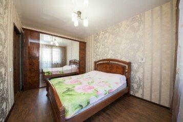 2-комн. квартира, 54 кв.м. на 4 человека, улица Весны, 7, Красноярск - Фотография 2