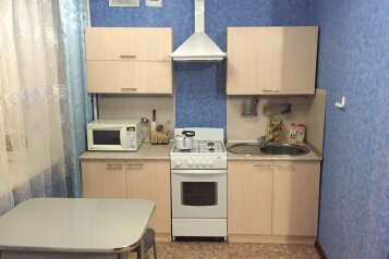 2-комн. квартира, 50 кв.м. на 5 человек, проспект Ленина, Туймазы - Фотография 2