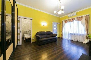3-комн. квартира, 51 кв.м. на 5 человек, Лесная улица, 63/43с2, Москва - Фотография 2