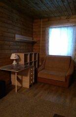 Новый дом у реки Луга, 100 кв.м. на 12 человек, 3 спальни, Лужская, п.Ситенка, СНТ Мечта, Луга - Фотография 2