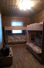 Новый дом у реки Луга, 100 кв.м. на 12 человек, 3 спальни, Лужская, п.Ситенка, СНТ Мечта, Луга - Фотография 3
