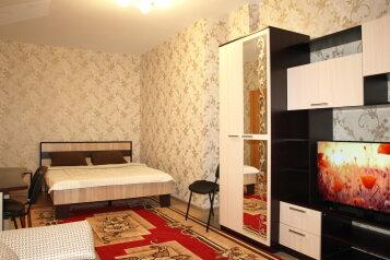 1-комн. квартира, 40 кв.м. на 4 человека, улица Костюкова, Белгород - Фотография 2