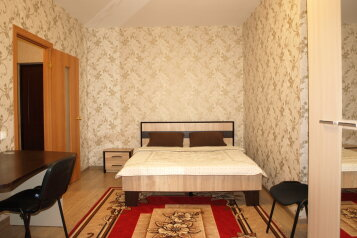 1-комн. квартира, 40 кв.м. на 4 человека, улица Костюкова, Белгород - Фотография 3