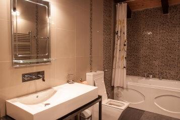 Коттедж , 230 кв.м. на 8 человек, 4 спальни, Березовая, Эстосадок, Красная Поляна - Фотография 4