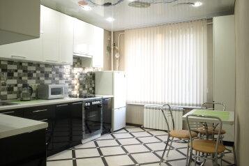 1-комн. квартира, 50 кв.м. на 4 человека, улица Лермонтова, Белгород - Фотография 1