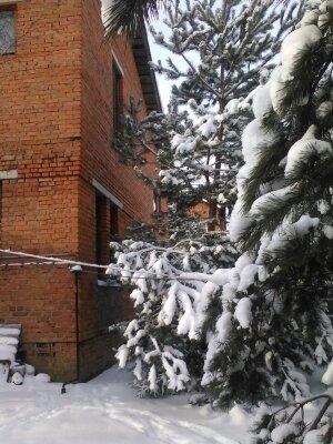 Дом, 220 кв.м. на 16 человек, 4 спальни, Владимирская, 10, Малоярославец - Фотография 1