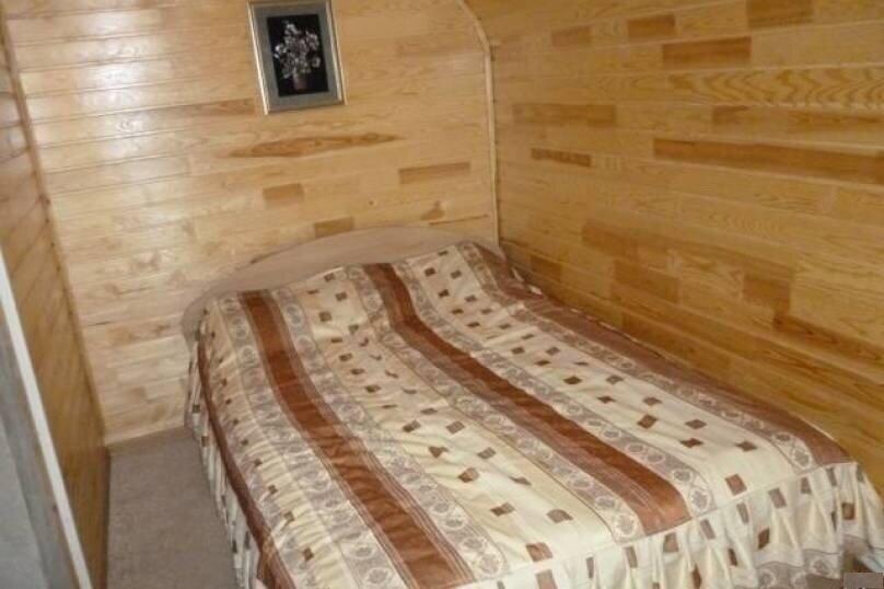 Дом, 45 кв.м. на 5 человек, 1 спальня, Байкальский тракт, 62-й километр, 270А, Листвянка - Фотография 2