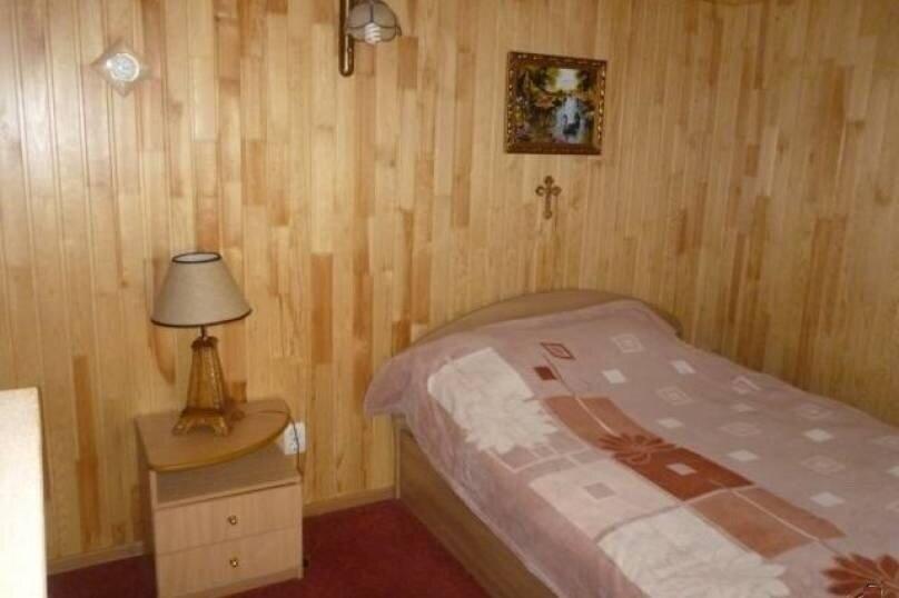 Дом, 45 кв.м. на 5 человек, 1 спальня, Байкальский тракт, 62-й километр, 270А, Листвянка - Фотография 8