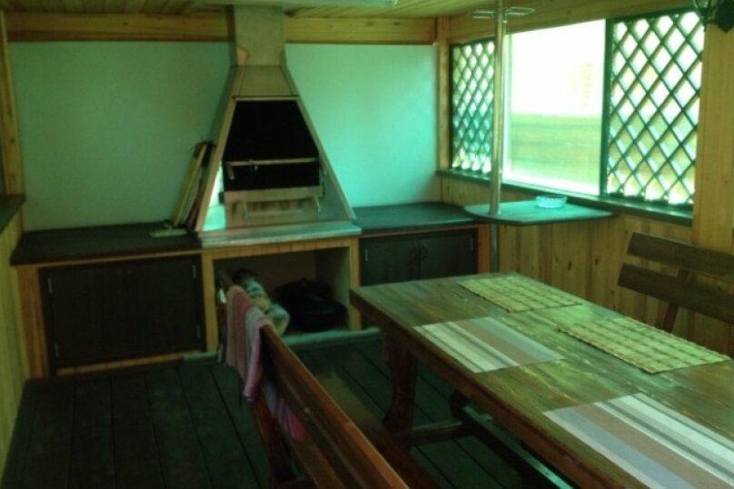 Дом, 45 кв.м. на 5 человек, 1 спальня, Байкальский тракт, 62-й километр, 270А, Листвянка - Фотография 9