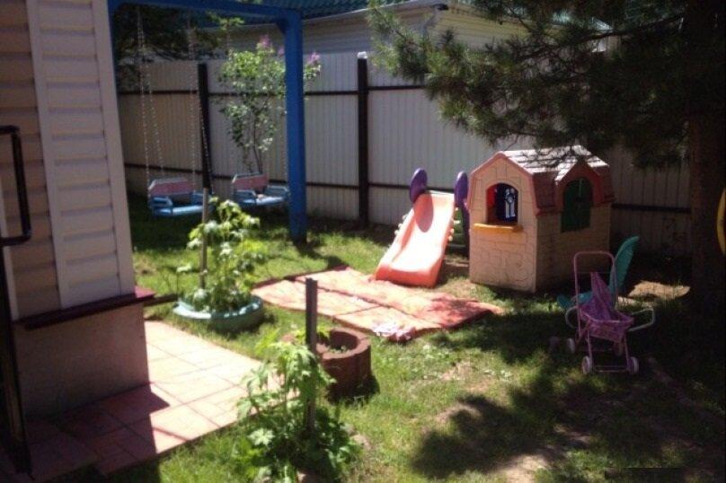 Дом, 45 кв.м. на 5 человек, 1 спальня, Байкальский тракт, 62-й километр, 270А, Листвянка - Фотография 13